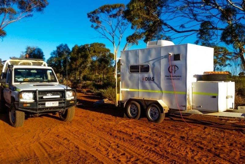 Dias32 3DIP trailer